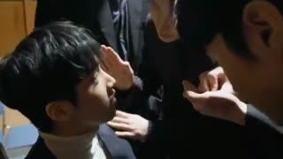 Poor Wooseok-ie