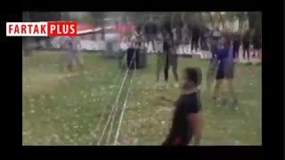 علی کریمی و محمدحسین میثاقی تیم شدند!