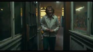 The Joker ( Joaquin Phoenix) Laugh for ringtones.
