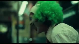 Joker Trailer - Laughing (The Guess Who)