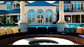 Hidden Hills Fantastic Mansion in California