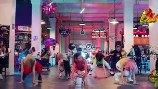 موزیک ویدیوی جدید ایتزی icy new music video ITZY با زیرنویس فارسی