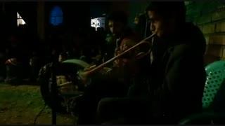مهدی علیزاده نوازنده ترومپت