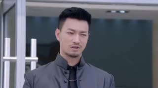 قسمت سی و هفتم (آخر) سریال چینی دختر آتشین _ بادیگارد _ محافظان Hot Girl با زیر نویس فارسی