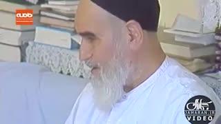 ویدئویی تاریخی از توصیه های امام خمینی(س) به هیات دولت