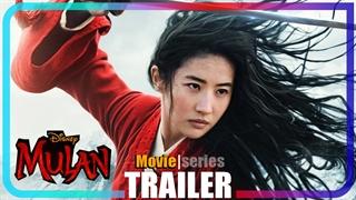 [تریلر] فیلم Mulan | اکشن، ماجراجویی، درام