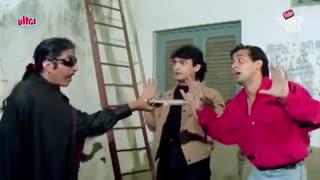 Andaz Apna Apna Hindi Movie   Best Comedy Scenes Jukebox   Salman Khan, Aamir Khan   Comedy Week