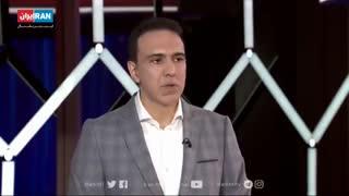 پاسخهای مزدک میرزایی به برخی پرسشهای بینندگان ایران اینترنشنال