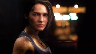 تریلر معرفی بازی Resident Evil 3