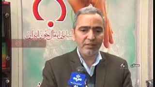 سخنگوی سازمان انتقال خون ایران: ذخایر خون در همه استانها عالی است