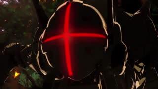 تریلر ژاپنی قسمت اول انیمه کد گیاس: آکیتوی طرد شده Code Geass: Akito the Exiled