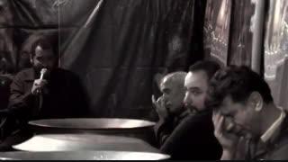 جلسه محترم حضرت حسن بن علی (سلام الله علیه)