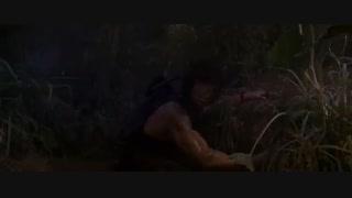 دانلود فیلم رمبو ۲ با دوبله فارسی و سانسور شده