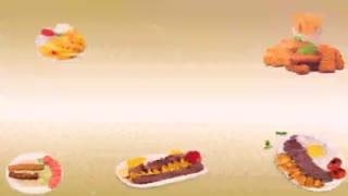 کباب پز تابشی - شبکه های اجتماعی شرکت مهر تابش استیلا
