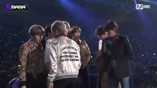 BTS(방탄소년단)_at_2019_MAMA_All_Moments