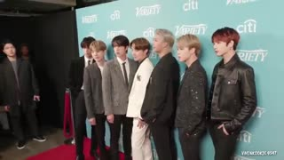 BTS_in_Variety_Hitmakers_with_Billie_Eilish