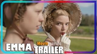 [تریلر] فیلم Emma | کمدی، درام