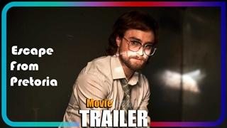 [تریلر] فیلم Escape from Pretoria | مهیج