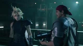 تریلر جدید بازی Final Fantasy 7