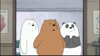 سه کله پوک ماجراجو 10 - We Bare Bears 2018