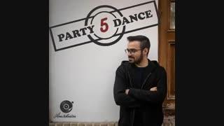دانلود پادکست پارتی دنس 05 از دیجی امیر حسین | DJ Amirhosien – Party Dance 05
