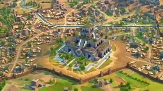 بازی Humankind از گیمپلی بازی رونمایی کرد