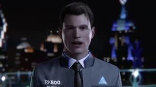 دانلود بازی Detroit: Become Human برای کامپیوتر در ویجی دی ال vgdl.ir