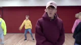 "Stray Kids ""Get Cool"" Dance Practice (Close up Ver.)"