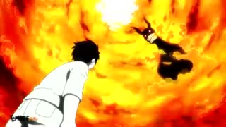 Fire Force「 AMV 」- The Demon is a Part of Me