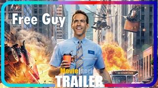 [تریلر] فیلم Free Guy | کمدی، اکشن، ماجراجویی
