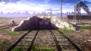 انیمه enen no shouboutai قسمت 19 با زیرنویس فارسی