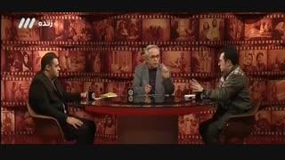 """تهه کننده فیلم """"تیغ و ترمه"""" در خصوص علت انصراف از اکران"""