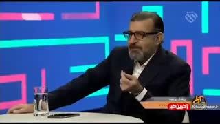 نقل قول صادق خرازی از رئیس دولت اصلاحات درباره رهبرانقلاب