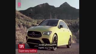 ۵ نکته که باید دربارهی خودروی 2020 Mercedes AMG CLA35