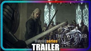 [تریلر] سریال Witcher | اکشن، تاریخی، درام