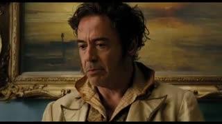 DOLITTLE Official Trailer (2020) Robert Downey Jr. Movie