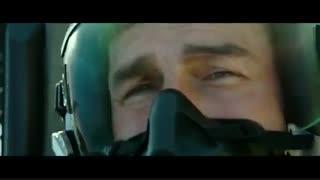 دومین تریلر فیلم Top gun با بازی تام کروز