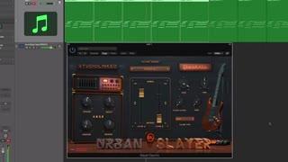 دانلود وی اس تی Urban Slayer Electric