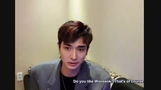 یونیورس:ووسوکو دوست داری؟