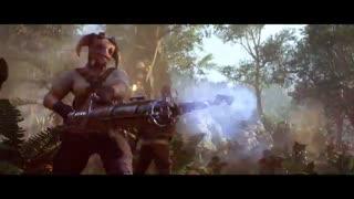 تریلری در مورد محتوای Rise of Skywalker بازی Star Wars: Battlefront 2