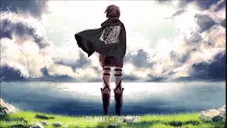 Nightcore: when you make me the enemy