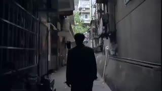 ییشینگ در پشت صحنه ی فیلمبرداریGrandma+ت