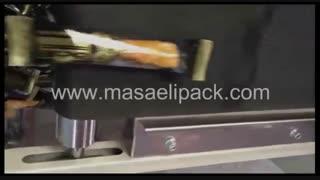 دستگاه بسته بندی نبات چوبی