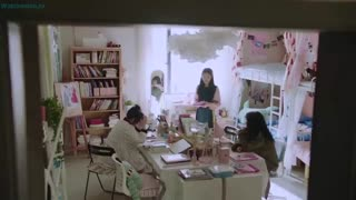 قسمت چهاردهم سریال چینی یک چیز کوچک به نام عشق اول A Little Thing Called First Love با زیر نویس فارسی