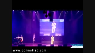 خنده دار ترین جوک دختر پسرای ایرانی
