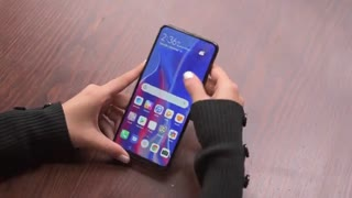 جعبهگشایی اختصاصی سختافزار از گوشی Y9 Prime 2019 هوآوی