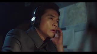 قسمت سوم سریال کره ای سقوط بر روی تو  Crash Landing on You با زیرنویس فارسی