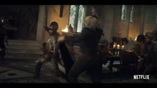 The Witcher - Trailer