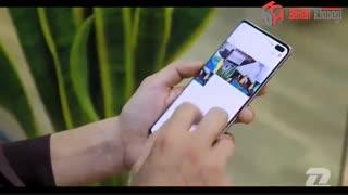 گوشی موبایل ساسونگ گلکسی S10 پلاس