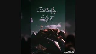 """فیکشن Butterfly Effect  پارت نخست """" Winter Butterfly """""""